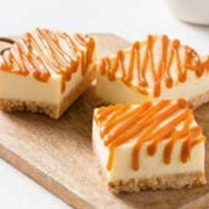 Regular Cheese Cake